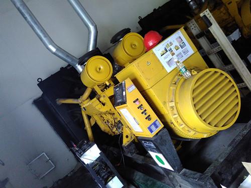 二手发电机设备回收