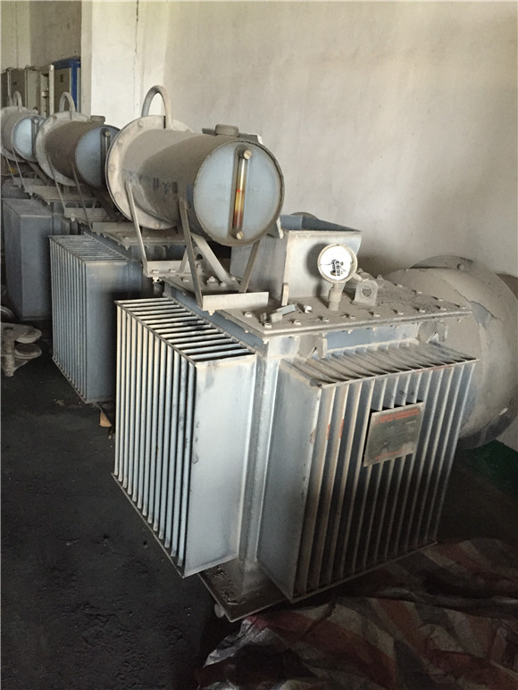 节能项目光伏系统中的常用的几种变压器选型技